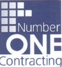 Contracting1 logo